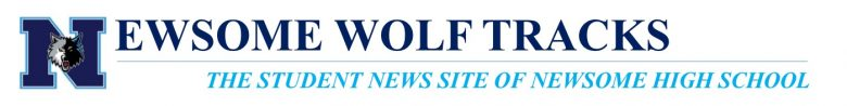 The student news site of Newsome High School