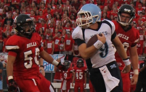 Newsome Comes out on top against Long-Time Rival Bloomingdale