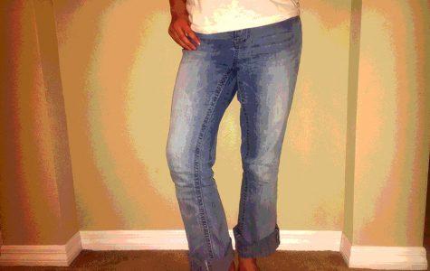 Jeans Revolution