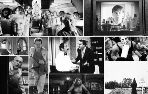 A look into Black Mirror, a Netflix Original