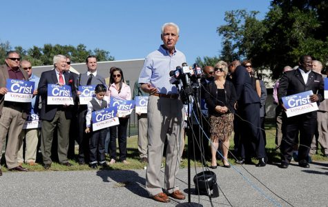 Crist wins District 13 of House of Representatives