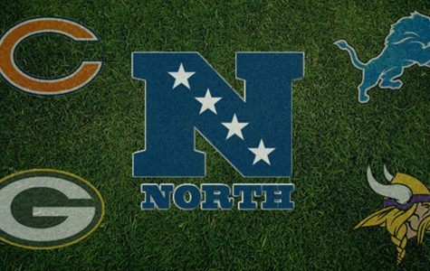 The NFC North: who will take the division?