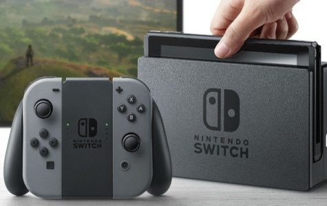 Get Ready for the Switch