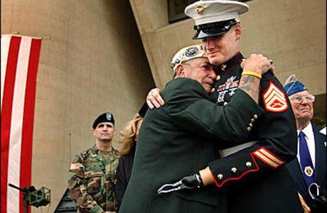 Veterans Day Celebrations