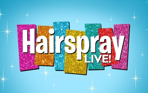 Hairspray Live review