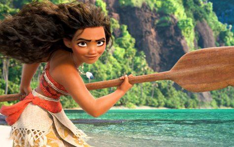 A new Disney Princess meets the big screen
