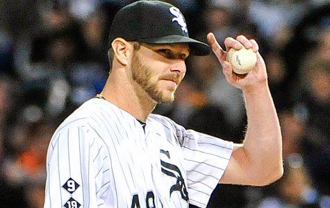 Boston Red Sox Acquire Chris Sale