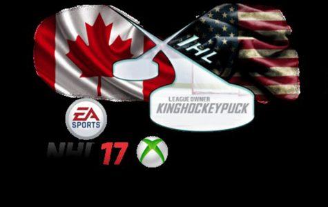 X1HL Season 1 Premier Playoffs Recap