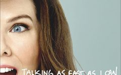 Talking as Fast as I Can review