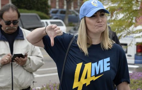 Chargers move to a city where no one wants them