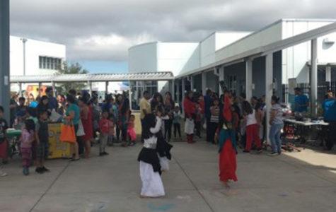 Migrant's Festival