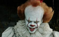 The man behind Pennywise