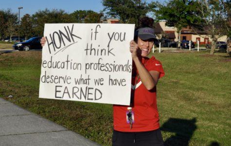 Hillsborough County reneges on agreement with teachers for scheduled raises
