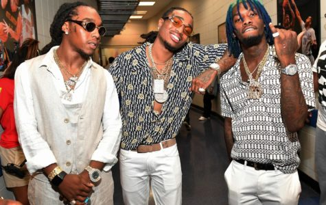 The Migos may just be better than the Beatles ever were