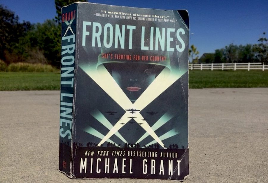 "Not Just Another War Story: ""Front Lines"" review"