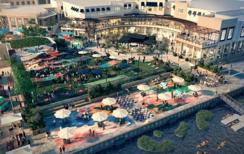 Sparkman's Wharf