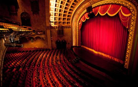 A Guide to Proper Theatre Etiquette