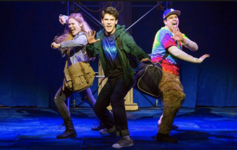 The Lightning Thief: The Musical