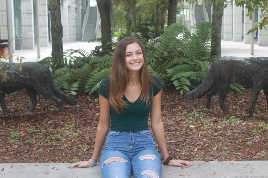 Caitlyn Hayden