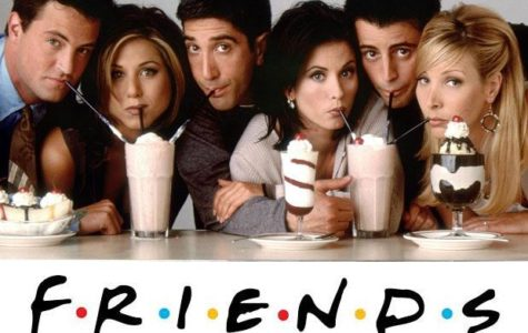 "Oh Brother… do I hate ""Friends"""