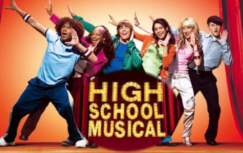 Another year, another reboot, another 'High School Musical'