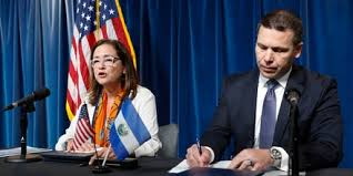 The El Salvador Agreement