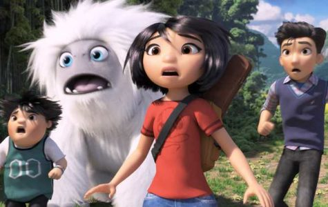 Dreamworks' 'Abominable' shows what family means if you're friends with a yeti