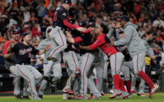 Nationals take home first ever Series title