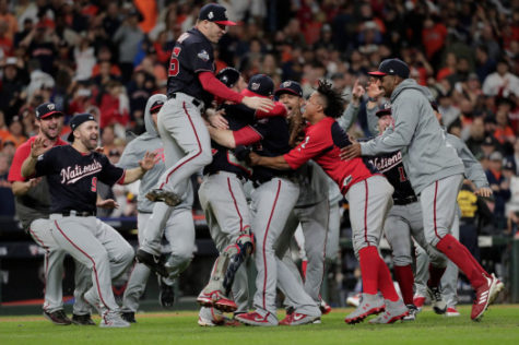 2018 World Series recap: Red Sox vs. Dodgers