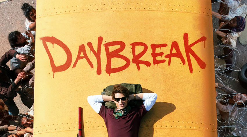 A review of Netflix's 'Daybreak'