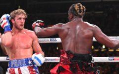 One Punch: KSI takes down Logan Paul