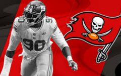 The Tampa Bay Bucs are Moving Forward