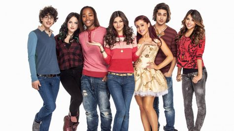 A Return to simpler times, Ariana Grande merges Victorious cast with Sweetener Tour