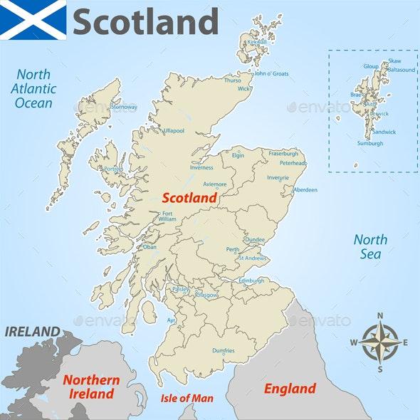 Scotland Debates Leaving the UK
