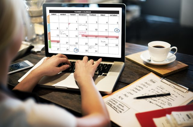 How to stay organized for Online School