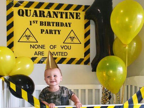 How to Celebrate Birthdays in Quarantine