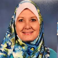 A Sit Down With Jeanine Amin: Newsome's New Assistant Principal