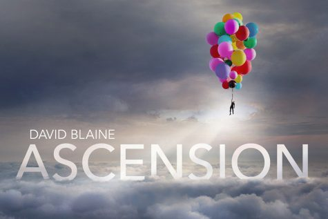 David Blaine: Ascension