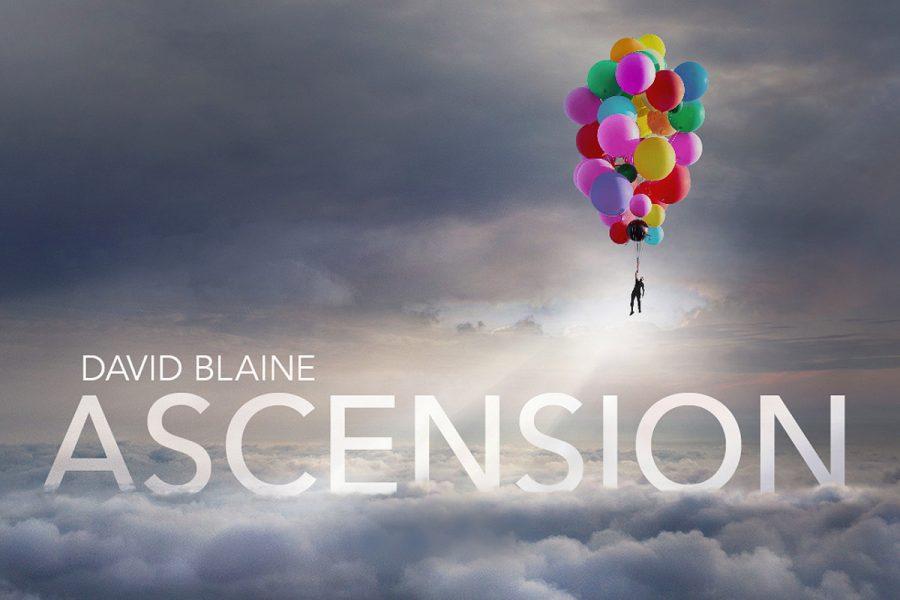 David Blaine: Ascension