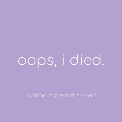 Oops, I died Episode 1: Invaded Lands