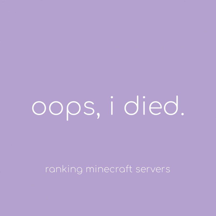 Oops, I died Episode 1: Invaded Lands