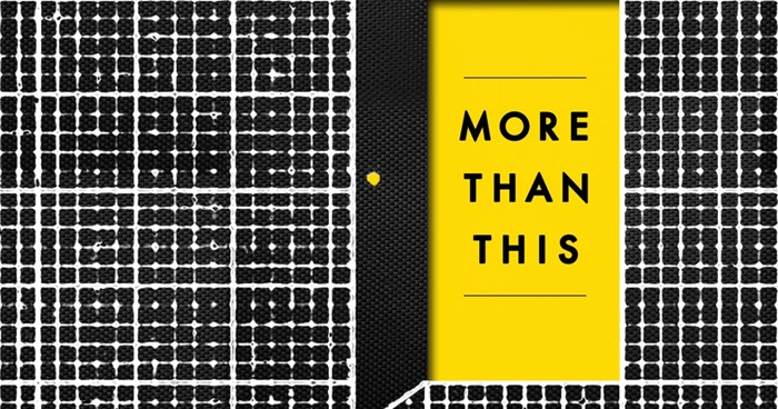 Book Review: More Than This