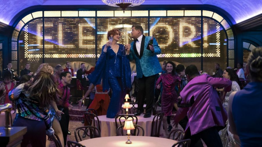 """Netflix's """"The Prom"""" Set to Release in December"""