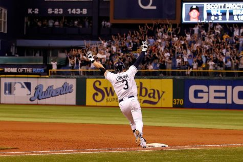 The Greatest Baseball Game in Tampa Bay Rays History
