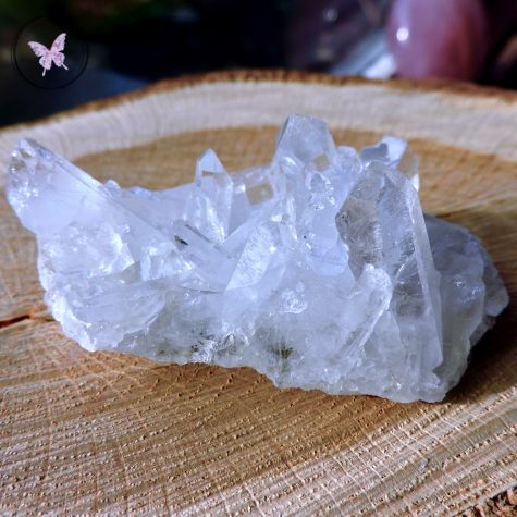 Teen Witch Files: The Magic of Crystals
