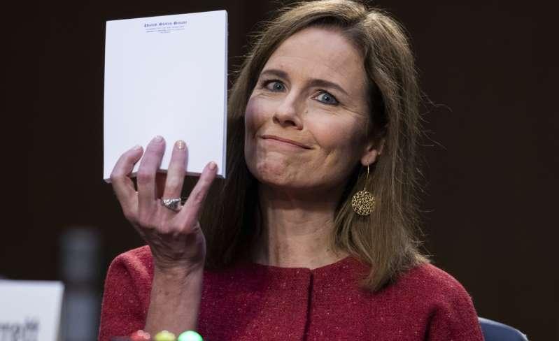Recap: Amy Coney Barrett's Supreme Court Confirmation Hearings