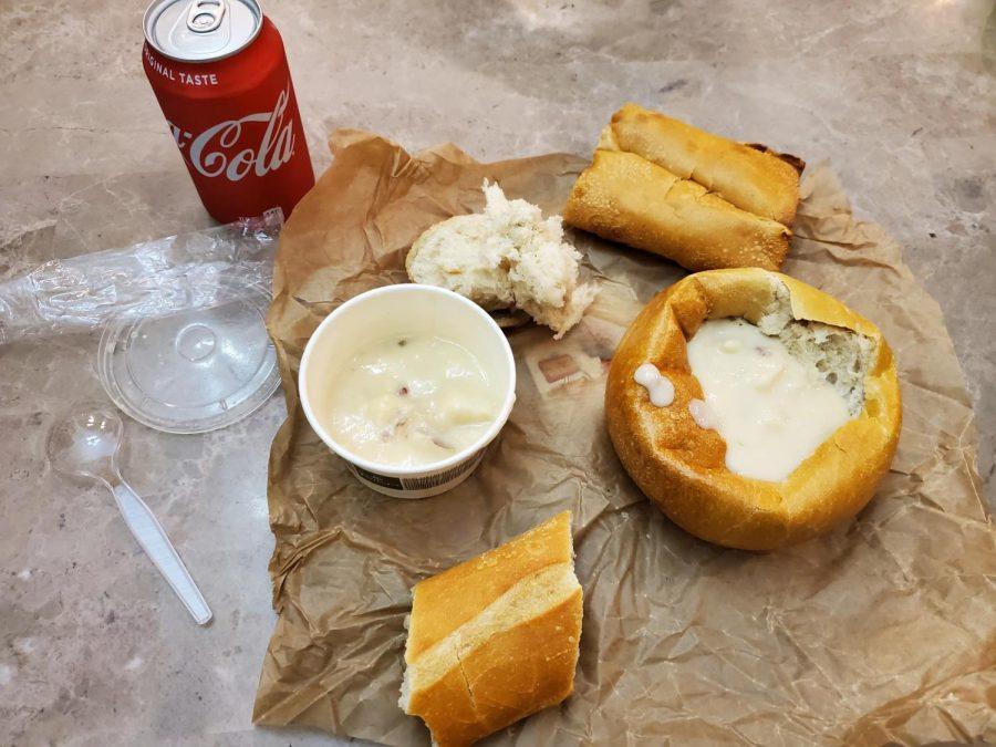 Debra+Tries%3APanera+Bread