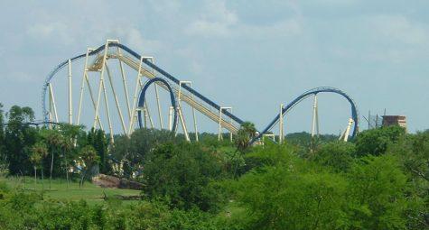 Top 5 Best Rides at Busch Gardens Tampa