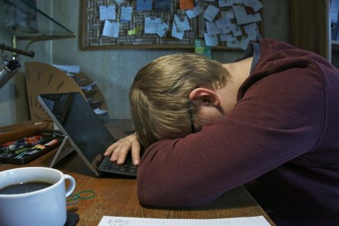 Rising Rates of Depression in College Students Due to COVID