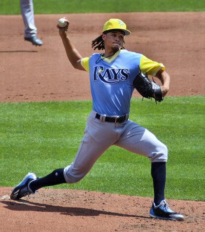 The Rays Go Full Circle With Chris Archer